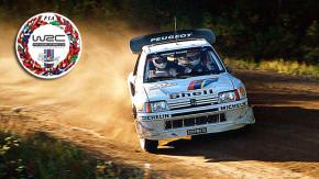 Lendas do WRC: Peugeot 205 T16, o maior vencedor da curta história do Grupo B