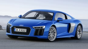 Um V10 de 610 cv e 330 km/h: o novo Audi R8 2016 dissecado em detalhes