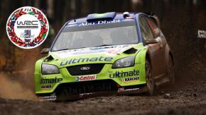 Lendas do WRC: Focus RS WRC e a volta triunfal da Ford ao topo do Mundial de Rali