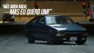 Este Toyota AE86 atravessou o Atlântico para realizar o sonho de seu dono – e mostrar que potência não é tudo