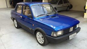Encontramos um Fiat Oggi com compressor mecânico à venda. Será um bom negócio?