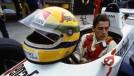 Qual é o capacete mais bonito ou icônico da história da Fórmula 1?