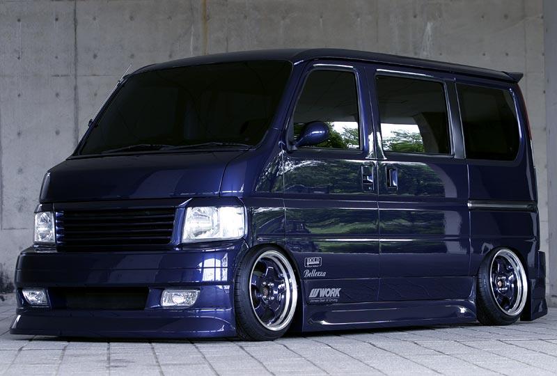 A Estranha E Incr 237 Vel Subcultura Das Vans E Minivans