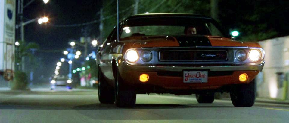 Fast Furious on 2003 Dodge Challenger R T