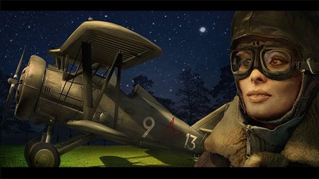 Bruxas da Noite: a incrível história das pilotos soviéticas que ajudaram a derrotar os nazistas
