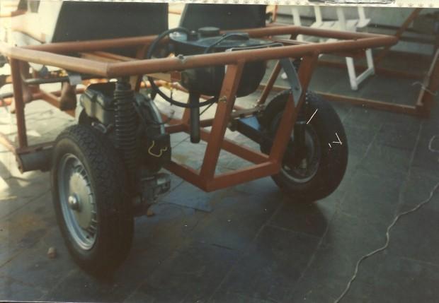 Foto 6 - motor
