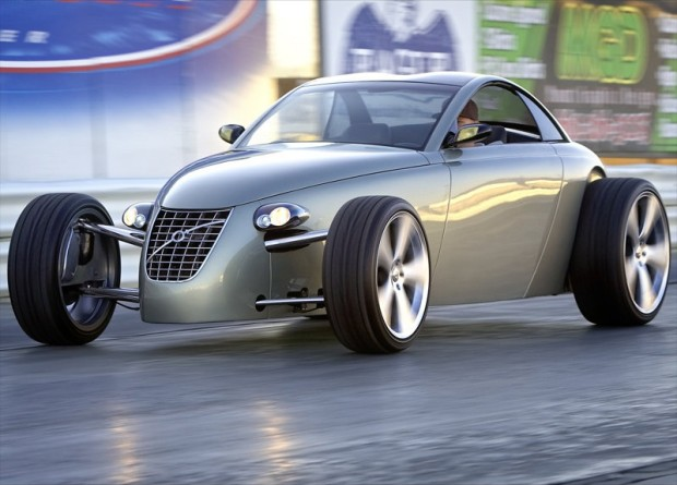 Volvo-T6-Roadster-Concept