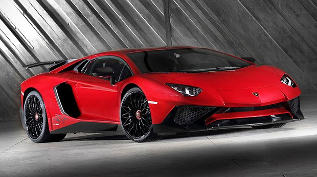 lamborghini aventador lp 750 4 superveloce 750 cv de f ria e 50 kg a menos flatout. Black Bedroom Furniture Sets. Home Design Ideas