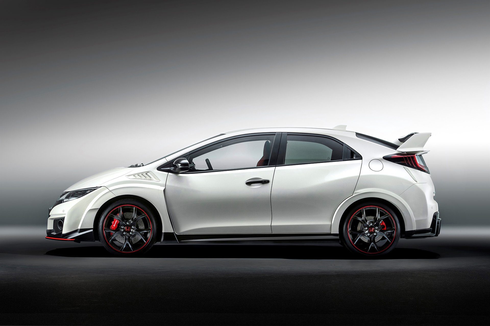 2015 Civic Type R