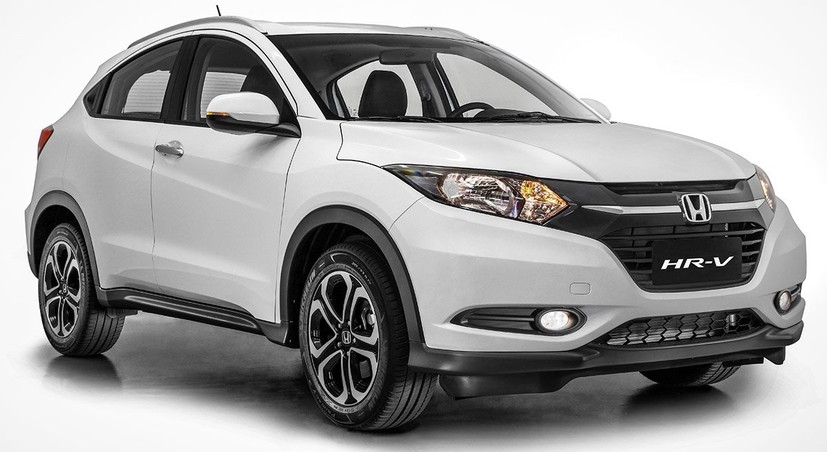 Videos Of 2015 Honda Hrv | 2017 - 2018 Best Cars Reviews