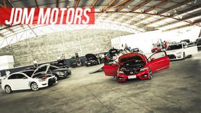 JDM Motors: veja o que rolou no 6º encontro trimestral em Socorro
