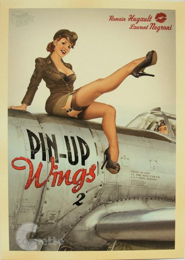 pinups (2)