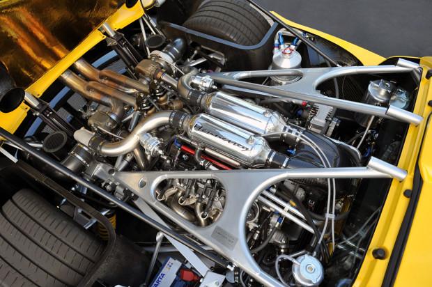 venom-gt-engine