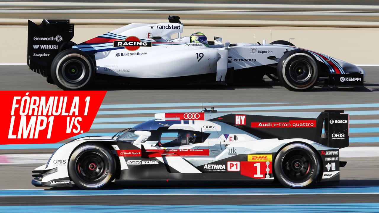 d5c1b9f178 Protótipos LMP1  as diferenças e semelhanças entre os carros de corrida  mais avançados do planeta