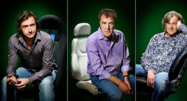 Top Gear Jeremy Clarkson Netflix Rumor
