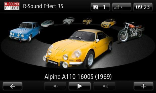 r-sound-effect