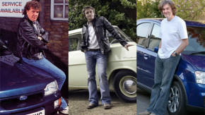 Top Cars: os carros de Jeremy Clarkson, Richard Hammond e James May