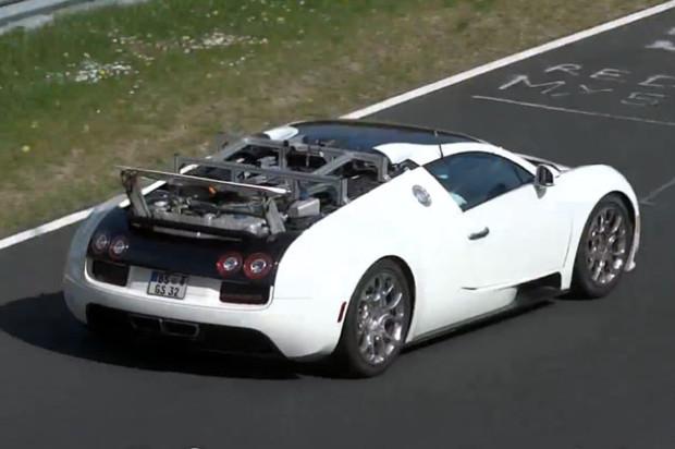 veyron-prototype