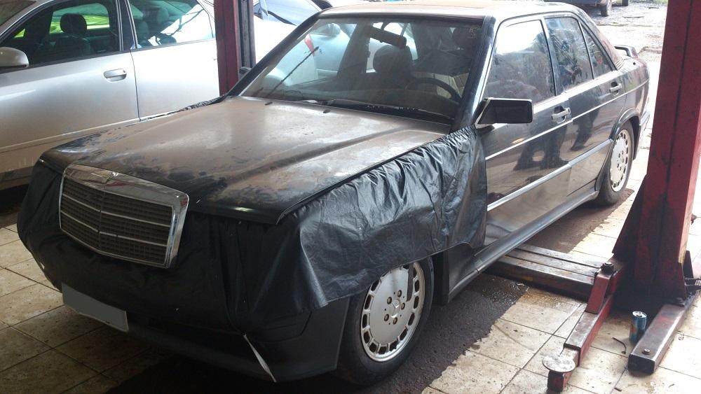 Cambio Automatico Project Cars