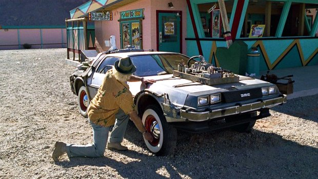 BBT3Delorean