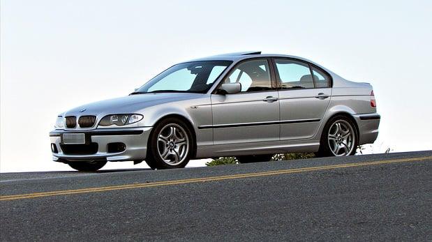 BMW330MS
