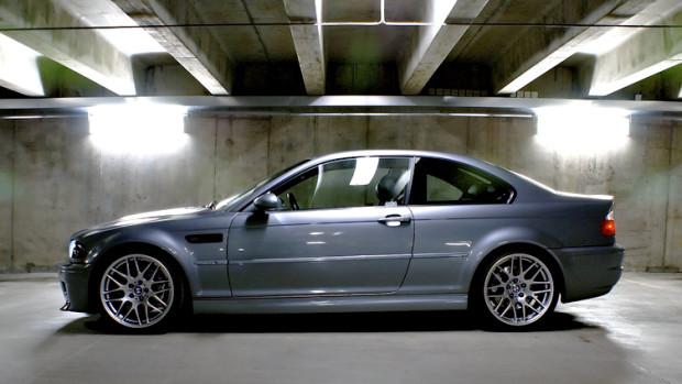 BMWM3CSL