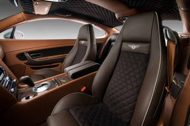 Estes s o os carros com bancos mais fod sticos j feitos flatout for Auto interior customizing shops