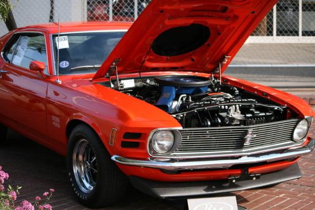 Ford-Mustang_Boss_302_1970-motor-Simon-Davison