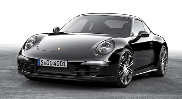 Porsche-911-Carrera-Black-Edition-0