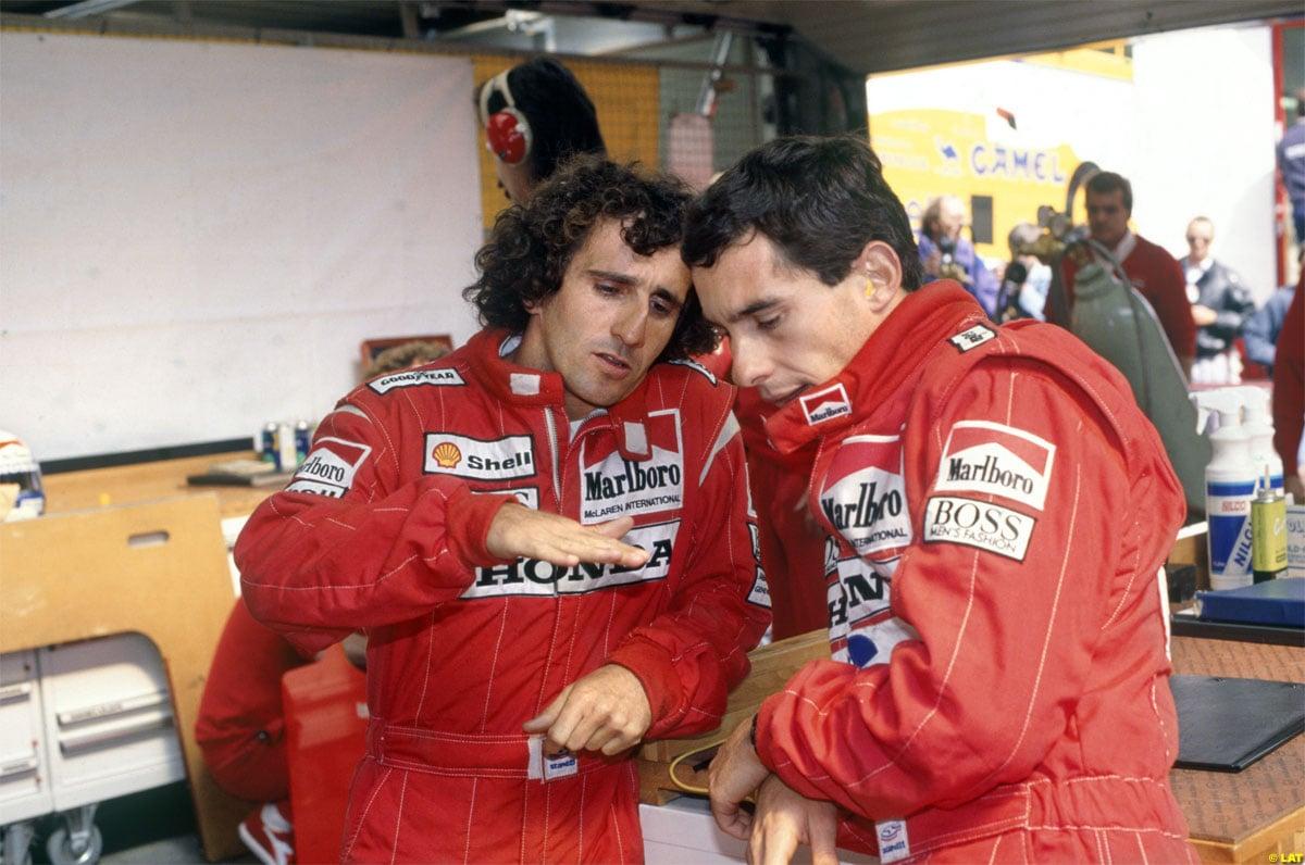 Prost-Senna-88