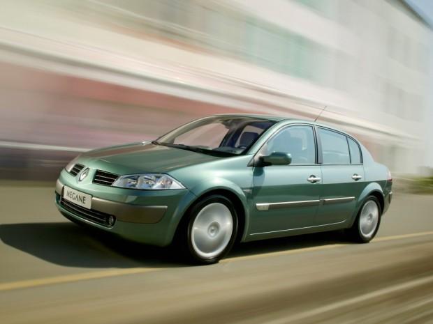 RenaultMégane