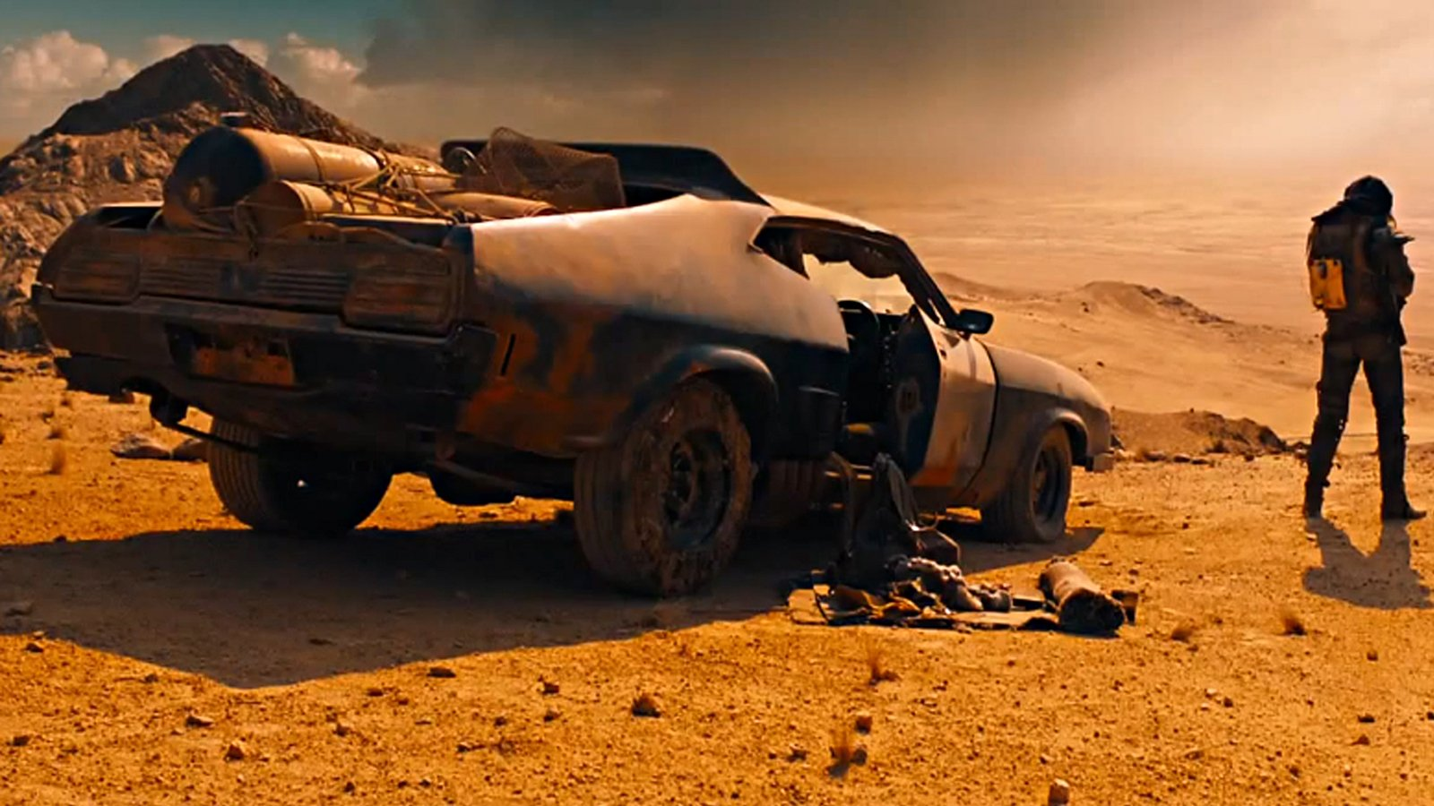 mad max fury road por dentro dos carros do futuro p s apocal ptico do filme flatout. Black Bedroom Furniture Sets. Home Design Ideas