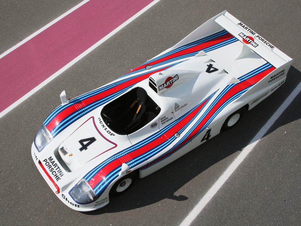 Porsche 936 O Herdeiro Do 917 Nas 24 Horas De Le Mans E