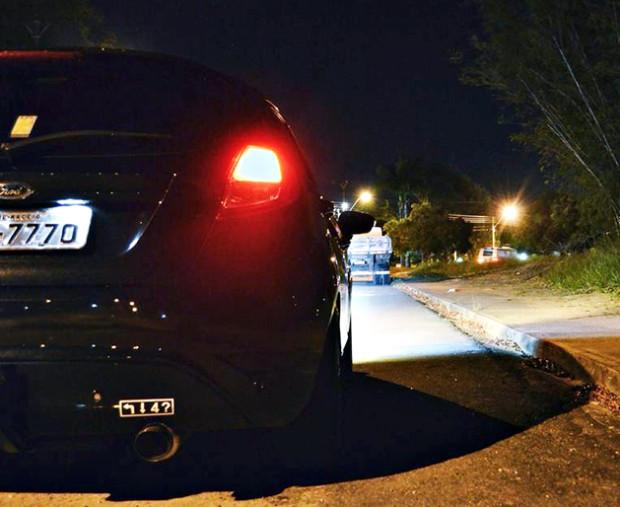 post #5, project car #36