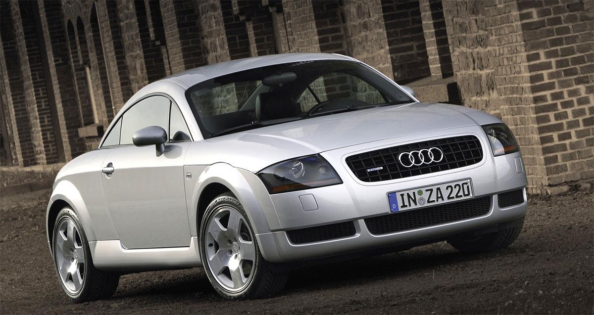 Audi A3 Cupe >> Audi TT Coupé no Brasil: aceleramos o pequeno rojão nas montanhas [update!] - FlatOut!