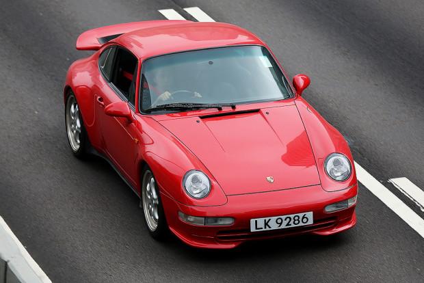 Porsche993