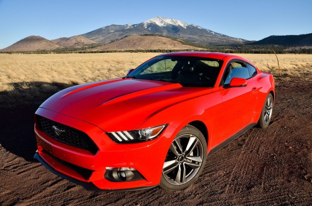 Mustang2015