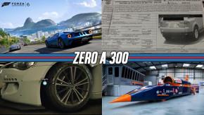 Rio de Janeiro terá circuito em Forza 6, o golpe da multa falsa, o trailer do novo game Need For Speed e mais!