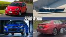 VW mostra Up! TSI, com motor turbo de 105 cv, Lexus faz skate flutuante, Q50 S é flagrado no Brasil e mais!