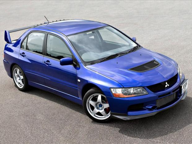 2006_Mitsubishi_LancerEvolutionIXFQ3601