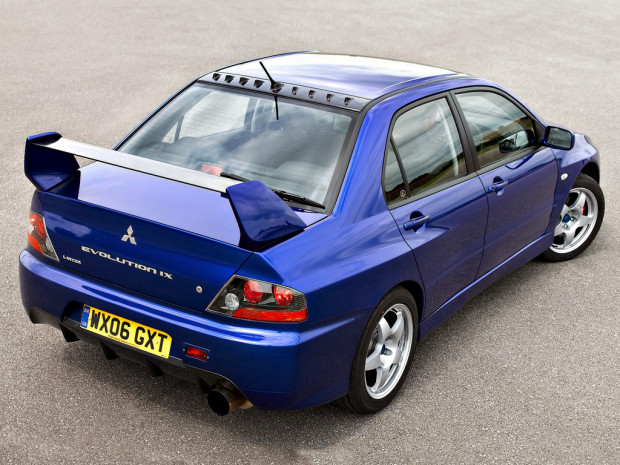 2006_Mitsubishi_LancerEvolutionIXFQ3602