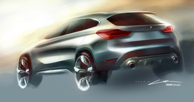 BMW-X1-2016-sketches-2