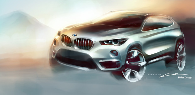 BMW-X1-2016-sketches-3