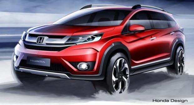 Honda-BR-V-1