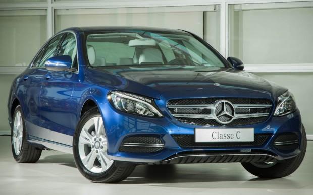 Mercedes-Benz-C180-2015