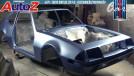 Project Cars #124: as novidades da restauração e preparação do meu Santa Matilde 4.8
