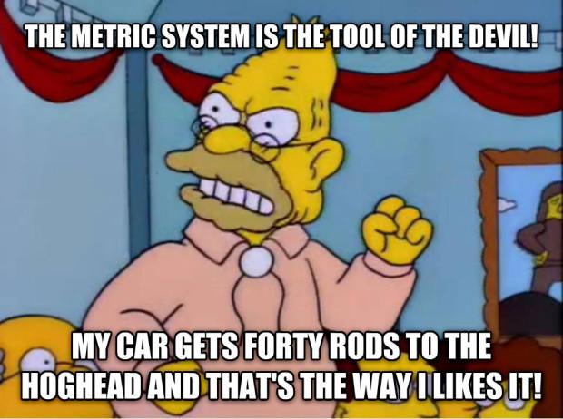 granpa-simpson-metric-system