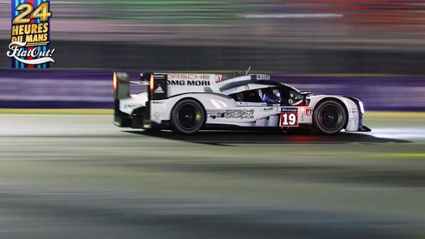 Os segredos do Porsche 919 Hybrid, vencedor das 24 Horas de Le Mans de 2015
