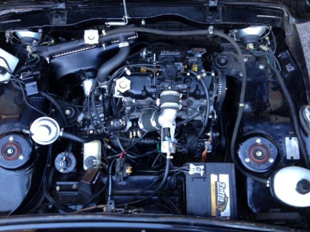 motor atual