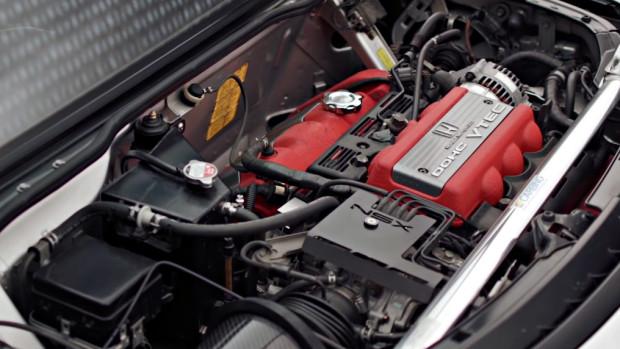 nsx-motor